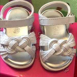 Cinderella Shoes - Baby shoes